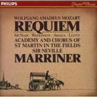Wolfgang Amadeus Mozart - Requiem d-moll (KV 626)
