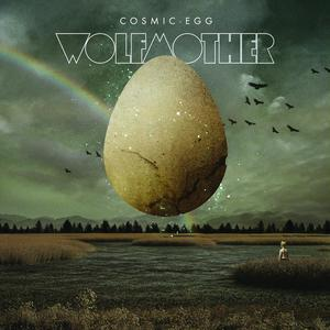Cosmic Egg (Deluxe Edition)