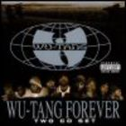 Wu-Tang Clan - Wu Tang Forever CD2