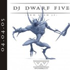 Wumpscut - DJ Dwarf Five [Limited Edition]