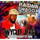 Wyclef Jean - Patwa Swagga Reggae Mixtape
