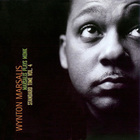 Wynton Marsalis - Standard Time Vol.4: Marsalis Plays Monk
