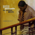 Wynton Marsalis - Standard Time Vol.5: The Midnight Blues