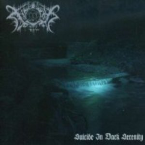 Suicide in Dark Serenity