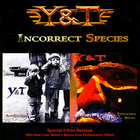 Y&T - Musically Incorrect