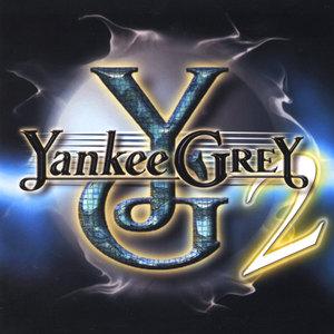 Yankee Grey 2