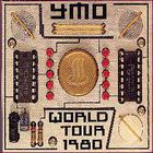 Yellow Magic Orchestra - Y.M.O. World Tour 1980 CD1