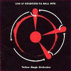Yellow Magic Orchestra - Live At Kinokuni-Ya Hall 1978