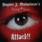 Yngwie Malmsteen - Attack