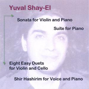 Yuval Shay-El