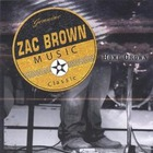 Zac Brown Band - Home Grown