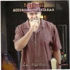 Zac Harmon - The Blues According to Zacariah
