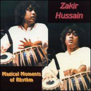 Magical Moments Of Rhythm