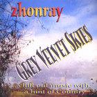 Grey Velvet Skies