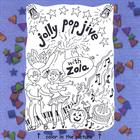 Zola - jolly pop jive