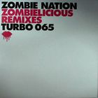 Zombie Nation - Zombielicious Remixes (Vinyl)