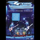 ZZ Top - Live From Texas (DVDA)