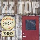 ZZ Top - Chrome, Smoke & BBQ CD3