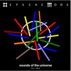 Depeche Mode - Tour Of The Universe CD1