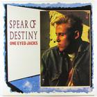 Spear Of Destiny - One Eyed Jacks (Vinyl)