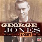 George Jones - The Great Lost Hits
