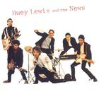 Huey Lewis & The News - Huey Lewis & The News (Remastered)