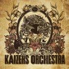 Kaizers Orchestra - Violeta Violeta, Vol. 01