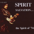 Spirit - Salvation...The Spirit Of '74 CD1