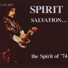 Salvation...The Spirit Of '74 CD3
