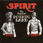 Spirit - The Original Potato Land (1972-1973)