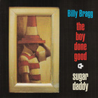 Billy Bragg - The Boy Done Good (EP)