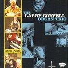 Larry Coryell - Organ Trio Impressions