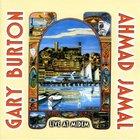 Ahmad Jamal - Live At Midem (With Gary Burton)