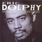 Eric Dolphy - The Complete Prestige Recordings CD8