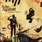 Rise Against - Appeal To Reason (Japanese Edition)