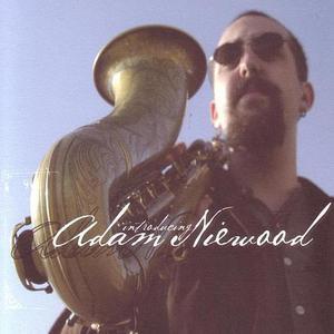 Introducing Adam Niewood