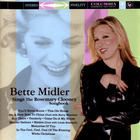 Bette Midler - Sings The Rosemary Clooney Songbook