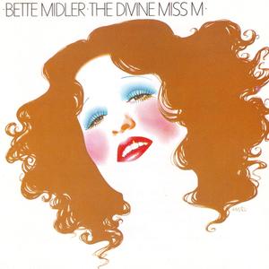 The Divine Miss M (Vinyl)