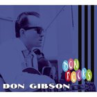 don gibson - Don Rocks