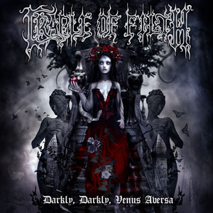 Darkly, Darkly, Venus Aversa (Fan Edition) CD2