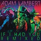 Adam Lambert - If I Had You (Remixed)