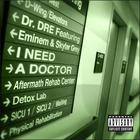 Dr. Dre - I Need A Doctor (CDS)