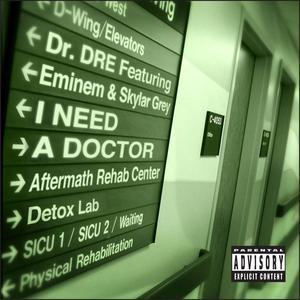 I Need A Doctor (CDS)
