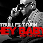 Pitbull - Hey Baby (Drop It To The Floor) (CDS)