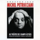 Michel Petrucciani - Au Theatre Des Champs-Elysees CD1
