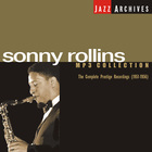 Sonny Rollins - The Complete Prestige Recordings Vol.3