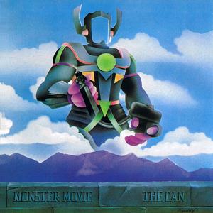Monster Movie (Remastered)