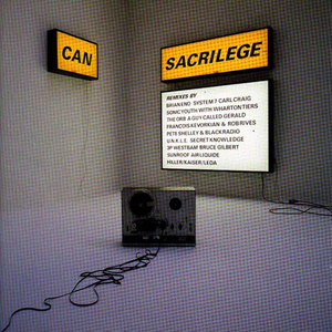 Sacrilege CD2