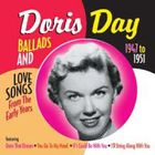 Doris Day - Ballads And Love Songs (1947-1951)