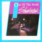 Shakatak - Out Of This World